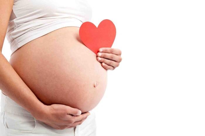 Nấm âm đạo ở phụ nữ mang thai