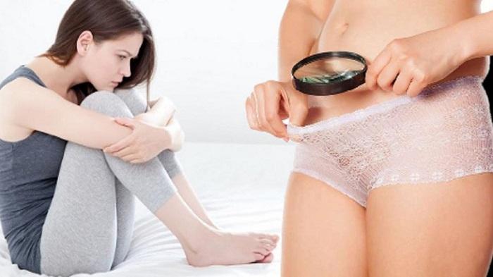 Sa sinh dục là gì?