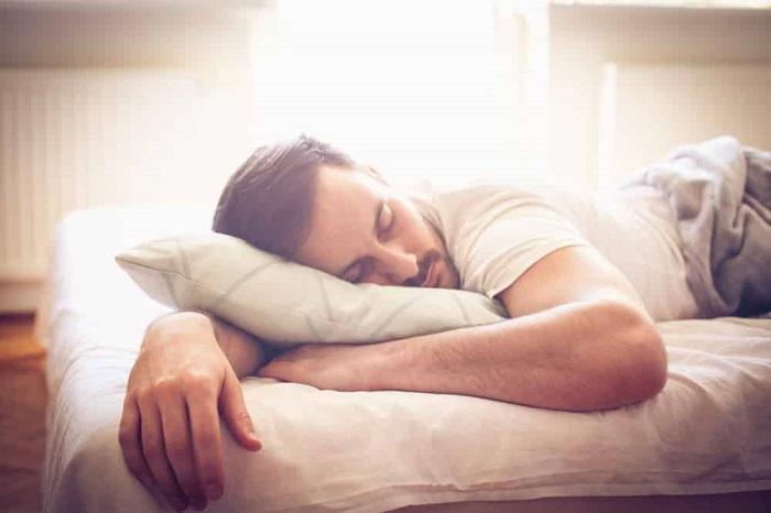 Mệt mỏi - Dấu hiệu thường thấy do thủ dâm quá độ