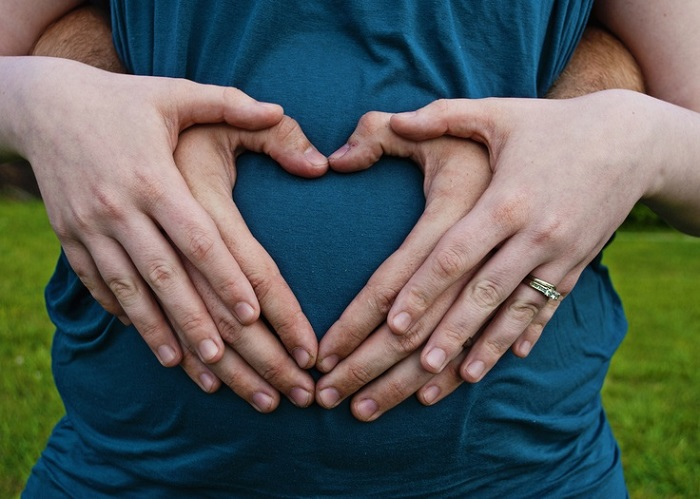 Một vài lưu ý nhỉ trong tuần thai thứ 38
