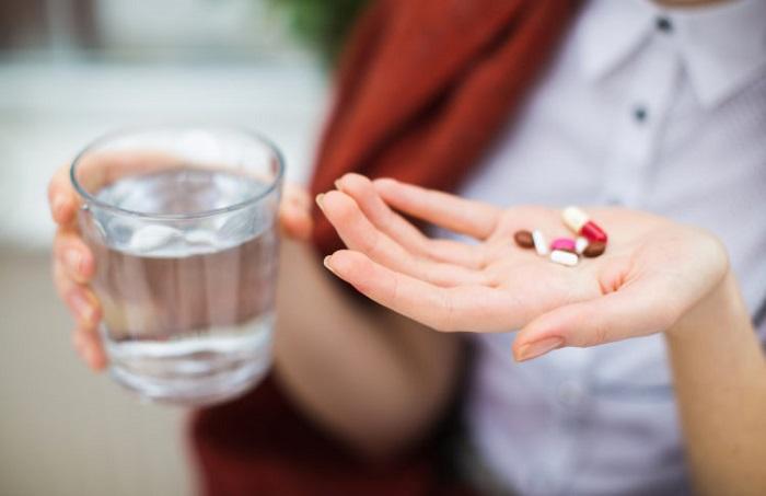 Sử dụng thuốc trong điều trị ngứa âm đạo