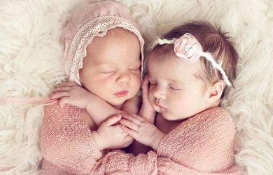 Một bé gái đáng yêu luôn là mong muốn của rất nhiều cặp vợ chồng thời nay