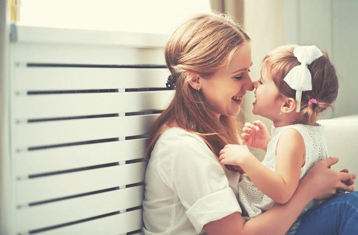 Để cả mẹ và bé đều khỏe chúng ta nên tiêm phòng định kỳ nhé!
