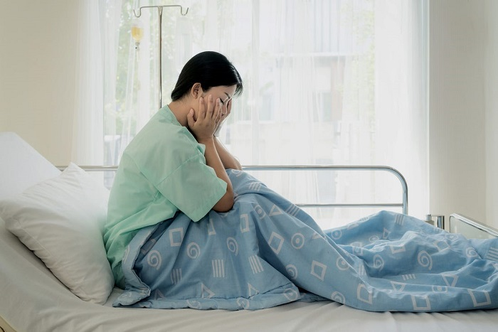 Phụ nữ sau các phẫu thuật về sinh sản cần thời gian hồi phục sức khỏe trước khi bắt đầu một kì sinh sản mới
