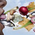 Hạn chế ăn những đồ ăn có nhiều mùi