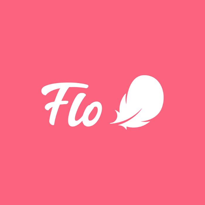 Biểu tượng ứng dụng Flo
