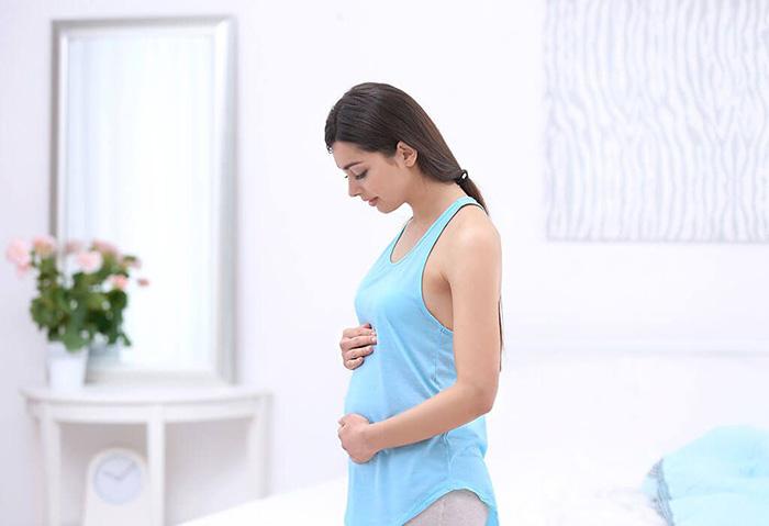 Phụ nữ mang thai không nên đặt vòng tránh thai