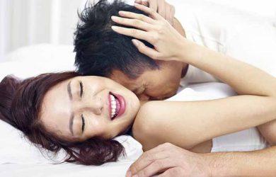 Tình dục ở tuổi trẻ sung mãn và thú vị hơn rất nhiều