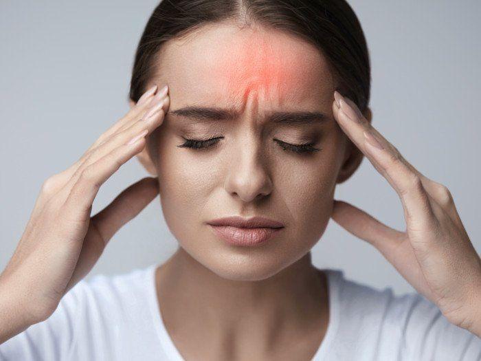 Đau đầu mệt mỏi là tác dụng phụ đầu tiên của thuốc tránh thai khẩn cấp