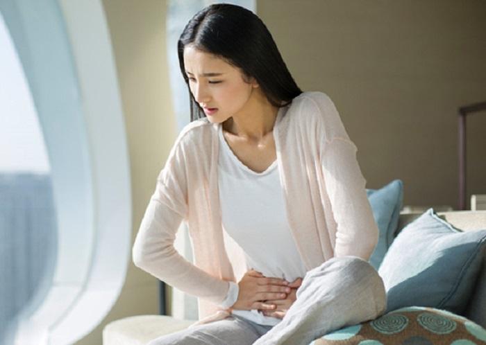Rối loạn kinh nguyệt khiến giới nữ cảm thấy khó chịu