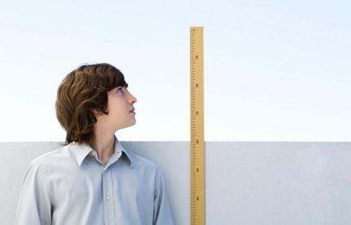 Chiều cao chuẩn của các bạn nam 16 tuổi là 173cm. Còn đối với các bạn nữ là 162,5cm.
