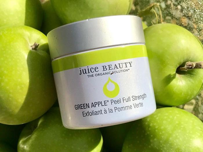 Mỹ phẩm hữu cơ Juice Beauty